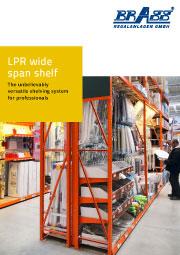 Brass LPR brochure