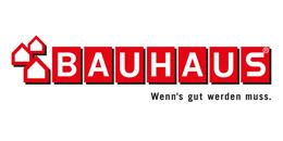 BAUHAUS, Handwerker-Fachcentren