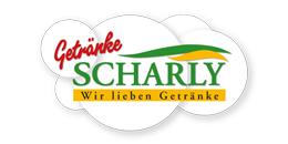 Getränke Scharly, Eberstadt