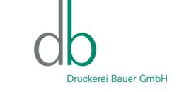 Druckerei Bauer